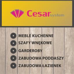 Cesar System Sp. z o.o. - Stolarstwo Legionowo