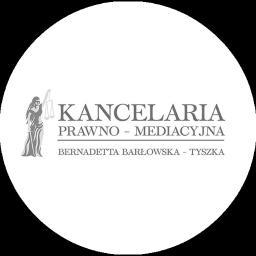 Kancelaria Prawno-Mediacyjna Bernadetta Barłowska-Tyszka - Adwokat Tarnów