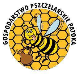 Gospodarstwo Pszczelarskie Patoka - Pszczelarstwo Wągrowiec