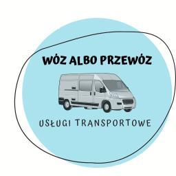 Wóz albo przewóz usługi transportowe - Wypożyczalnia samochodów Łaszewo