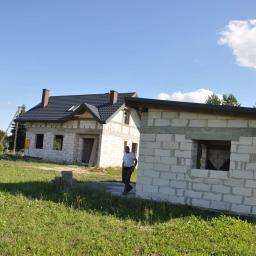 Domy murowane Chełm 8