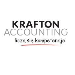Krafton Accounting Sp. z o.o. Sp.k. - Doradca podatkowy Poznań