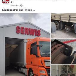 SERWIS POLTRAILERS CENTRUM NACZEP SP ZOO SP K - Klimatyzacja Samochodowa Byków