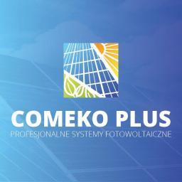 Comeko Plus Sp. z o.o. - Fotowoltaika Szczecin