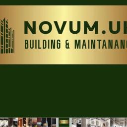 Novum - Wykańczanie Mieszkań Mikołów