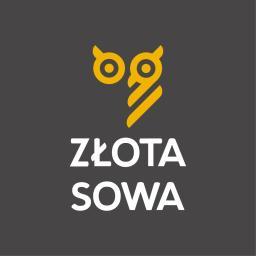 Złota Sowa Anna Nowicka - Drukarnie etykiet Jelcz-Laskowice