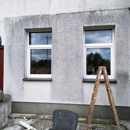 Wymiana na okna dźwiękoszczelne
