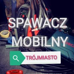 Usługi spawalnicze - Spawalnictwo Gdańsk