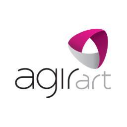 AGIR ART Marzena Miszczyk - Projektowanie logo Katowice