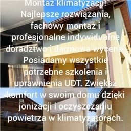 MAR-CAR-SERWIS Sp. z o.o. - Montaż Klimatyzacji Rzeszów