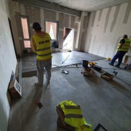 KarBud kompleksowe wykończenia wnętrz - Tynki Maszynowe Gipsowe Warszawa
