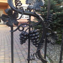 DECKO - Schody Metalowe Chmieleń