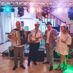 ESTRADA MUSIC - Zespół muzyczny Włocławek