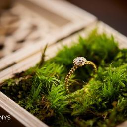 Fotografia produktowa plenerowa - CHILLI Jewellery