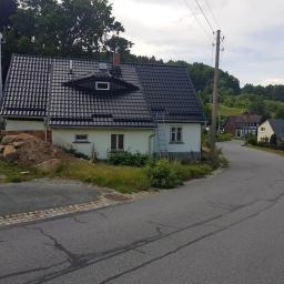 Uslugi budowlane - Mycie Dachów Zgorzelec