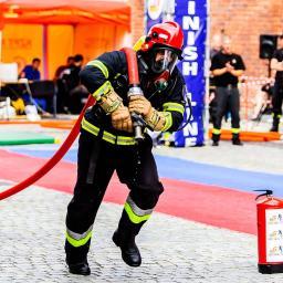 Bartosz Świechowicz - Sporty walki, treningi Toruń