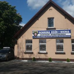 Pretor Ochrona osób i mienia - Sprzątanie biur Złotów