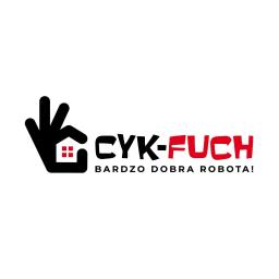 """""""CYK-FUCH"""" Damian Ćwiękała - Szpachlowanie Bielsko-Biała"""