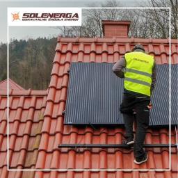 Solenerga - Panele Słoneczne Rydułtowy