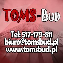 TOMS-Bud - Ocieplanie Domów Ostrowiec Świętokrzyski