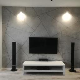 House Design - Szpachlowanie Złotów