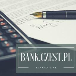 Bank.czest.pl - kredyty, faktoring - Leasing Samochodów Dostawczych Częstochowa