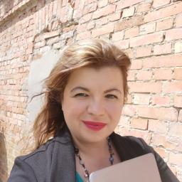 Ola Cartwright-Business English Hot Spot - Nauczyciele angielskiego Wrocław
