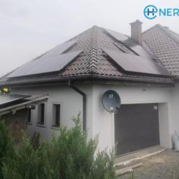 Hossa Energy Kraków - Fotowoltaika Kętrzyn