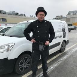 Usługi Kominkarskie Michał Bartoszkiewicz - Kominiarz Rosnowo