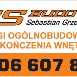 GS Budowa - Dekarz Lębork