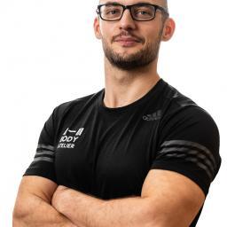 Athletic Body Tomasz Szostek - Trener biegania Poznań
