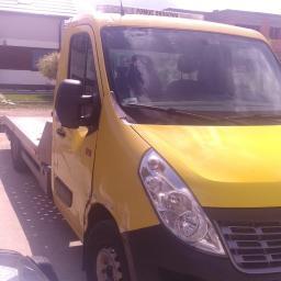 auto tour - Transport Samochodów z Francji Wrocław