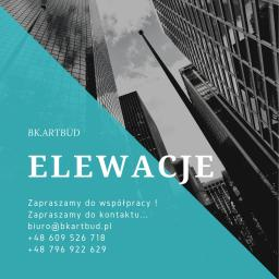 BK.ARTBUD - Gładzie Wrocław