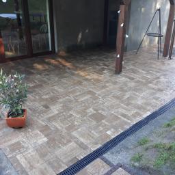 TOMI-BRUK - Ogrodzenia panelowe Wodzisław Śląski