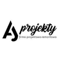 AJ Projekty - Agata Pari - Projekty Wnętrz Katowice