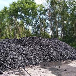 Skład węgla Czeladź 2