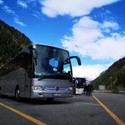 AdBusSobieskiego - Transport międzynarodowy Kutno