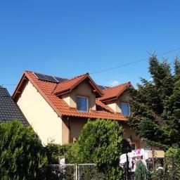 Energetyczny Projekt - Solary Dachowe Kraków