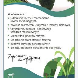 PPHU AGRO KRAJEWSKI - Przydomowe Oczyszczalnie Ścieków Wąbrzeźno