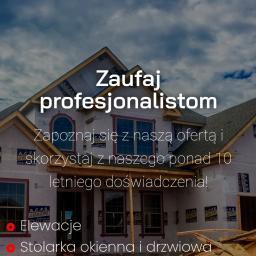 Monej uslugi remontowo-wykonczeniowe - Firmy budowlane Chojnice