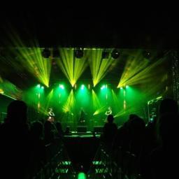 Zespół muzyczny Choroszcz 3
