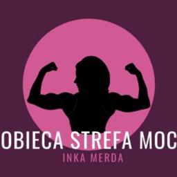 Inka Merda Kobieca Strefa Mocy - Trener personalny Sulechów