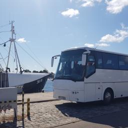 VIATORIS Transport Autobusowy - Przewóz Osób Busem Górno