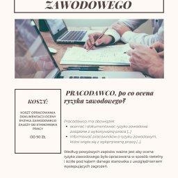BHP, ppoż, bezpieczeństwo Gorzów Śląski 3