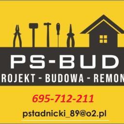 PS-BUD - Mycie elewacji Chełm