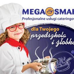MEGA SMAK - Firma Gastronomiczna Katowice