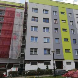 KryDoom - Elewacje Domów Piętrowych Nowy Sącz
