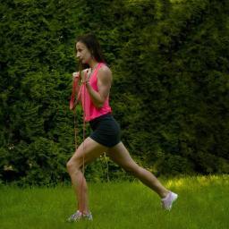 Magda Trenda - Trener biegania Warszawa