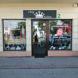 Cheap&Fashion Arkadiusz Becker - Obuwie damskie Rumia