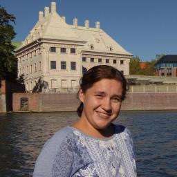 Maria Pesocka - Szkoła językowa Wrocław